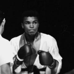Jesse Owens y Cassius Clay en 'La noche temática', atletas contra la segregación