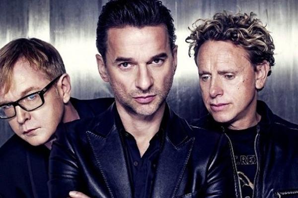 Depeche Mode, Live in Berlin