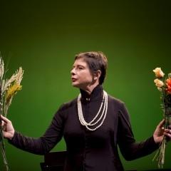 Festival de otoño a Primavera 2015, Isabella Rossellini y Marianne Faithfull entre sus protagonistas