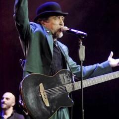 Joaquín Sabina agota las entradas para sus dos fechas en Madrid