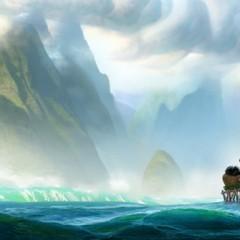 Sinopsis de 'Moana', la película más aventurera de Disney