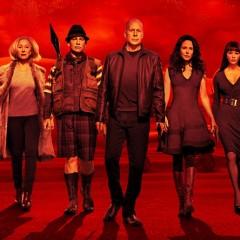 'Red 2' en Antena 3, Bruce Willis protagonista esta noche