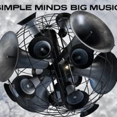 Simple Minds publican 'Big Music', su nuevo álbum, en noviembre