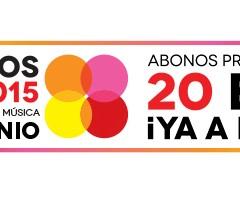 Festival Territorios 2015, los días 12 y 13 de junio
