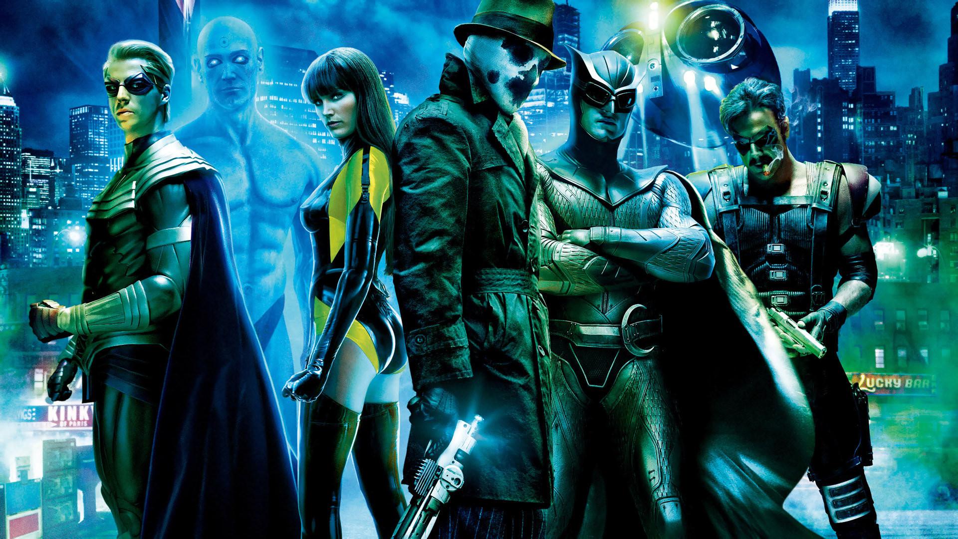 Los Watchmen