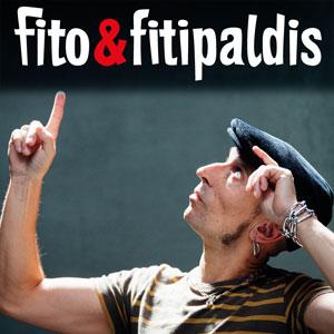 Venta de entradas Gira Fito y Fitipaldis
