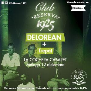 Club Reserva 1925 Alhambra