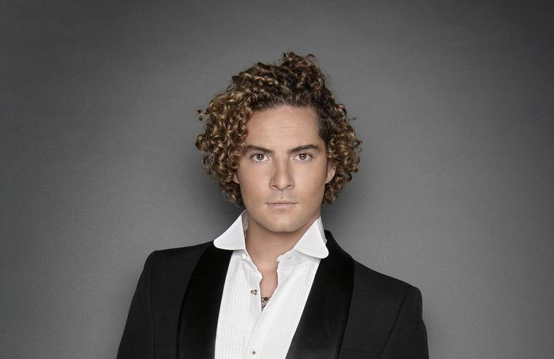 David Bisbal, Gala de los Premios 40 Principales