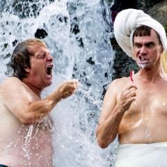 'Dos tontos todavía más tontos', Jim Carrey y Jeff Daniels están de vuelta