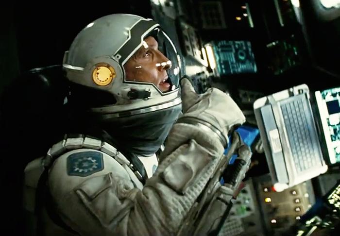 Interstellar, estrenos del 7 de noviembre