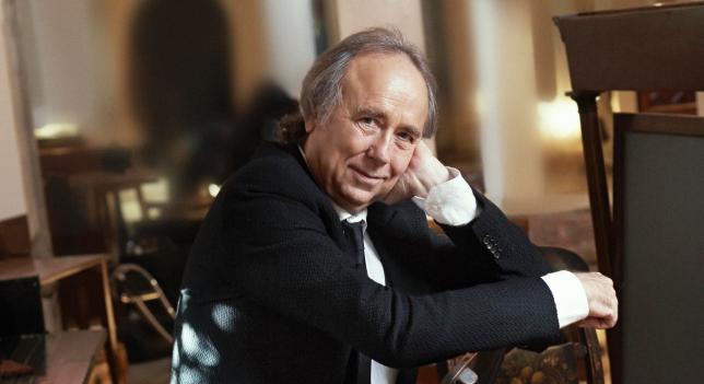 Joan Manuel Serrat cebra sus 50 años de música
