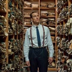 'La conspiración del silencio', película sobre las atrocidades cometidas en Auschwitz