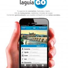 Descárgate la aplicación de laguiago en Córdoba para iPhone y Android