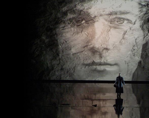 Muerte en Venecia en el Teatro Real