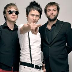 Muse al BBK Live 2015, primer cabeza de cartel