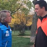 Pedro Sánchez estará en 'Planeta Calleja', practicará escalada y rápel