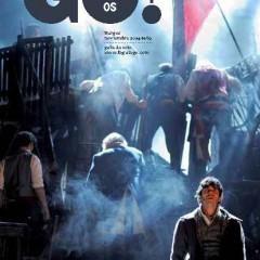 Ya puedes leer la revista GO! Burgos de noviembre