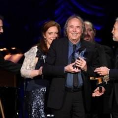 Homenaje a Serrat en los Grammy Latinos