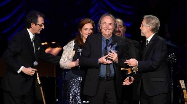 Serrat en los Grammy Latinos