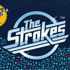 Cartel del Primavera Sound 2015, The Strokes primeros confirmados