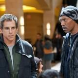'Un golpe de altura' en Antena 3, con Ben Stiller y Eddie Murphy