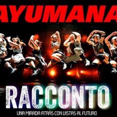 Mayumana presenta RACCONTO en el Gran Teatro de Córdoba