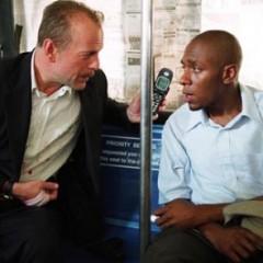 Cine de acción en La 1, '16 calles' con Bruce Willis