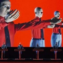 Concierto de Kraftwerk en Barcelona; Suite Festival 2015