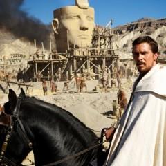 Estrenos del viernes 5 de diciembre, Moisés reina en la taquilla