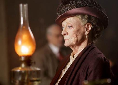 Final quinta temporada de Downton Abbey