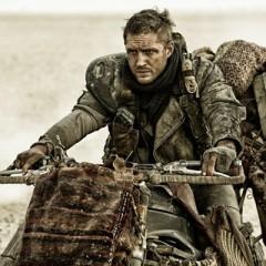 Nuevo tráiler de 'Mad Max: furia en la carretera'