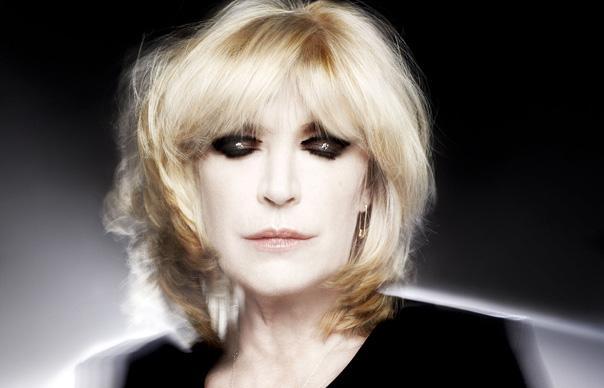 Marianne Faithfull 2014