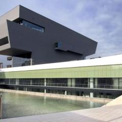 Inauguración del Museo del Diseño de Barcelona