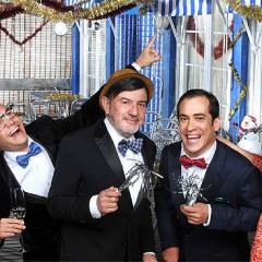 Campanadas en televisión, Nochevieja 2014