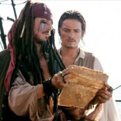 'Piratas del Caribe: El Cofre del Hombre Muerto', esta noche en Telecinco