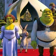 'Shrek 2' en La 1, cine familiar para las Navidades