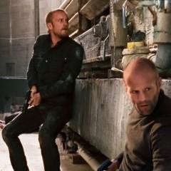 'The Mechanic' en Antena 3, cine de acción con Jason Statham