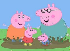 'Un día con Peppa' en Madrid, el festival de Peppa Pig
