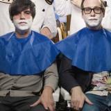 'Viejóvenes' en Madrid, el nuevo espectáculo de Joaquín Reyes y Ernesto Sevilla