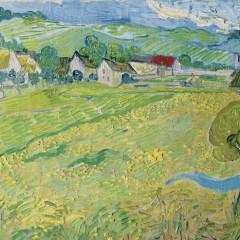 Van Gogh en el Thyssen; el museo conmemora el 125 aniversario de su muerte