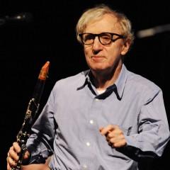 Woody Allen en Barcelona, concierto de apertura del Suite Festival