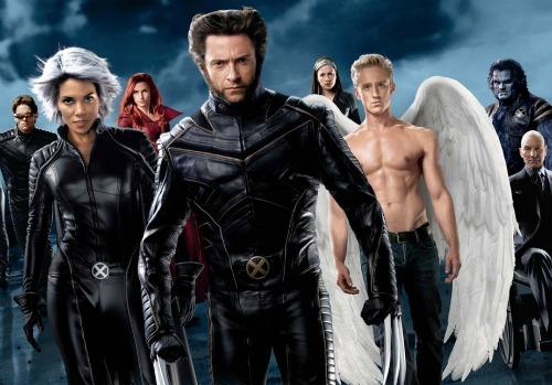 X Men 3 la decisión final en La 1