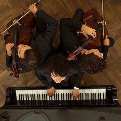 2CELLOS y Lang Lang; video de 'Live and Let Die'