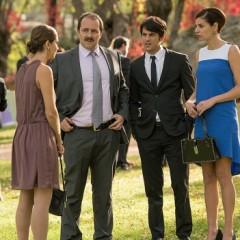 'Algo que celebrar', la familia Navarro se estrena en Antena 3