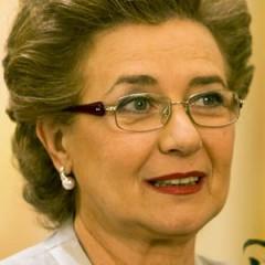 Beatriz Carvajal, la actriz celebra 50 años en los escenarios