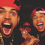 Chris Brown y Tyga, juntos en 'Fan of a Fan: The Album'