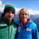David Bisbal en 'Planeta Calleja'; expedición al Himalaya