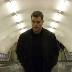 'El ultimatum de Bourne' en Antena 3