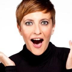 Eva Hache vuelve con 'Guasabi', muy pronto en Cuatro