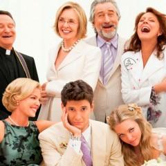 'La gran boda' en La 1, la película de la semana